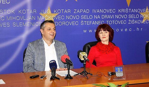 Produženi boravak u OŠ Kuršanec za djecu romske nacionalne manjine
