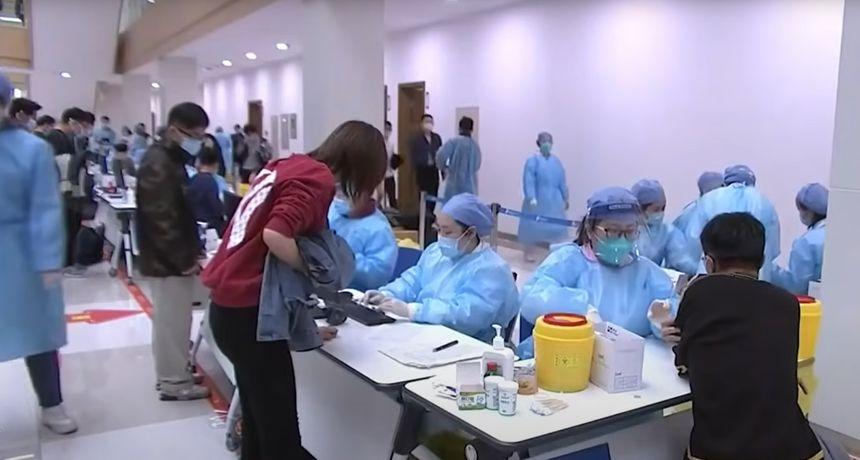Kina je probila granicu od milijardu cijepljenih.Opuštanja nema zbog nezgodnog detalja koji prijeti milijunima
