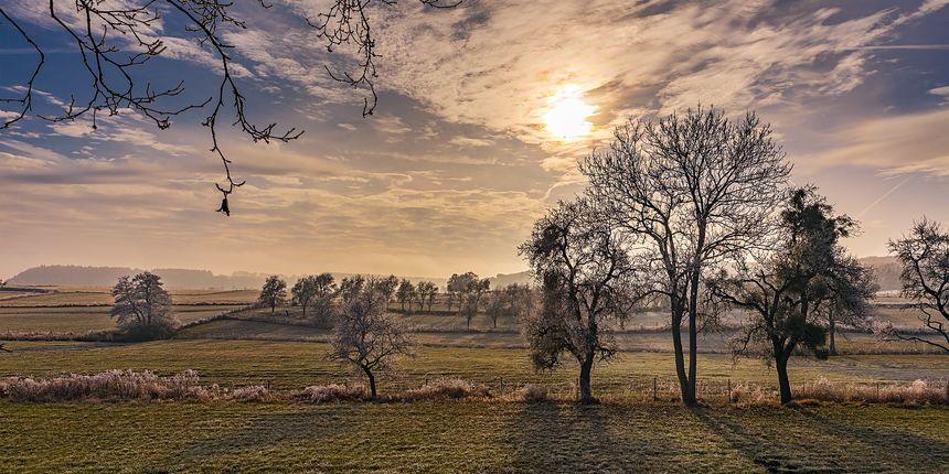 ZIMA U KRAJU Očekuje nas djelomice sunčano i hladno vrijeme — Varazdinski.hr