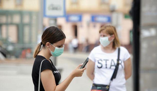 Od danas u tramvajima i autobusima obveza nošenja zaštitnih maski