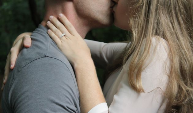 Kada se s nekim dobro ljubimo, imamo osjećaj da bismo samo od poljubaca mogli živjeti