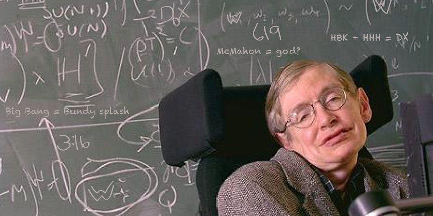 Posljednja knjiga Stephena Hawkinga od sad i na hrvatskom