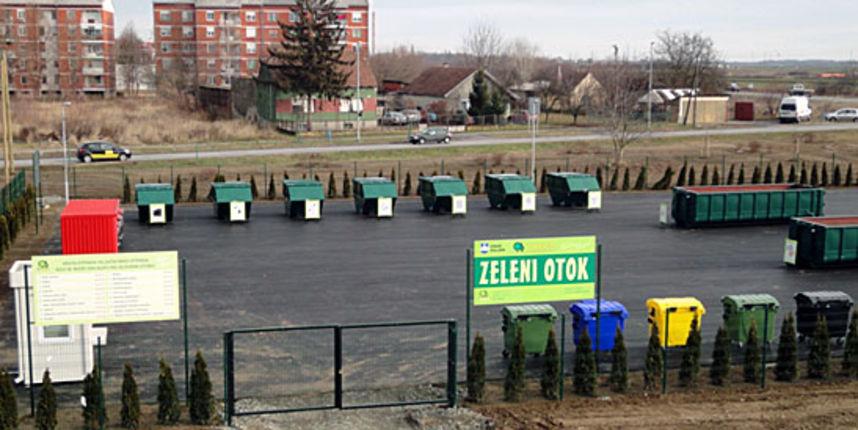 Visoka svijest građana Osijeka o recikliranju
