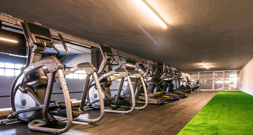 U Osijeku se otvara najveći fitness centar u samom središtu grada