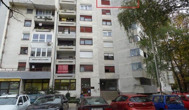 Stan u Zagrebu