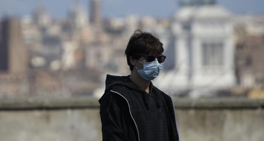 'Države ne mogu jednostavno zaključati svoje stanovništvo kako bi pobijedile koronavirus'