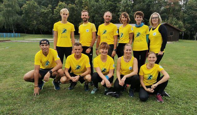 USR SPORT ZA SVE Mala Subotica predstavlja Međimurje na prvim hrvatskim tradicionalnim sportskim igrama