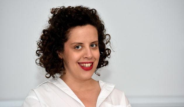 Luiza Bouharaoua