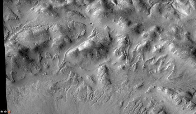 Lipik krater