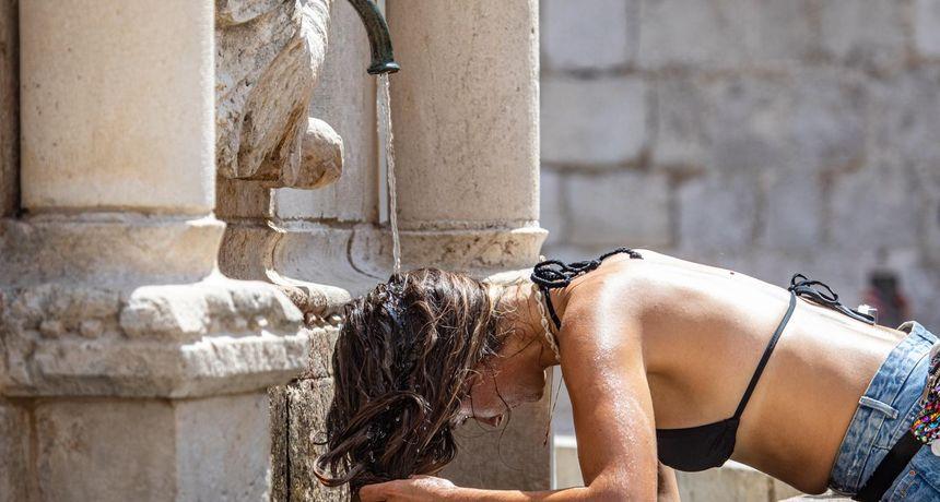 Trend klimatskih promjena: Znanstvenici objavili da su Europljani izdržali najtoplije ljeto u povijesti mjerenja