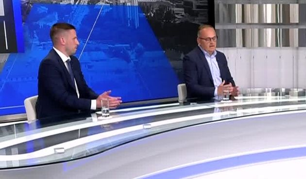 Radić i Mlinarević