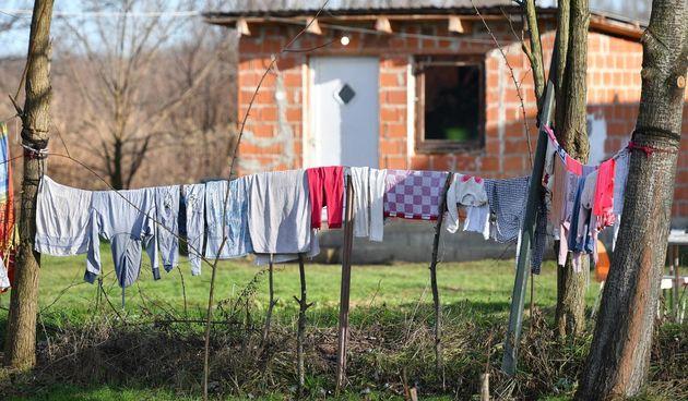 romsko naselje, romska naselja, romi
