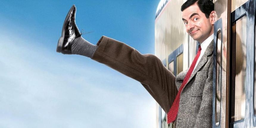 Zanimljive zgode iz filma o Mr. Beanu koji i na praznicima upada u nevolje!
