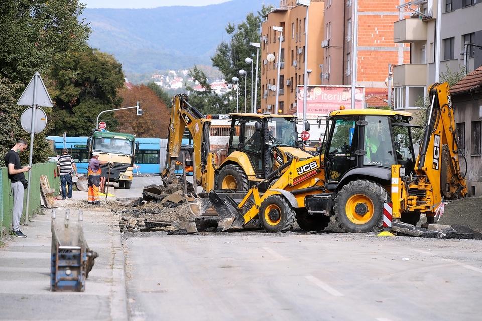 Sanacija Selske ceste