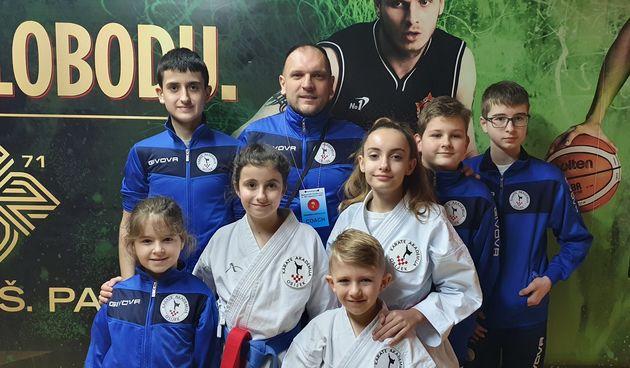 Karate akademija Osijek
