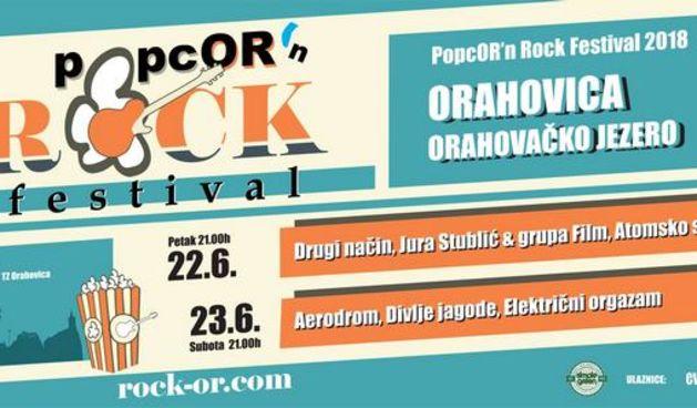 popcornROCK