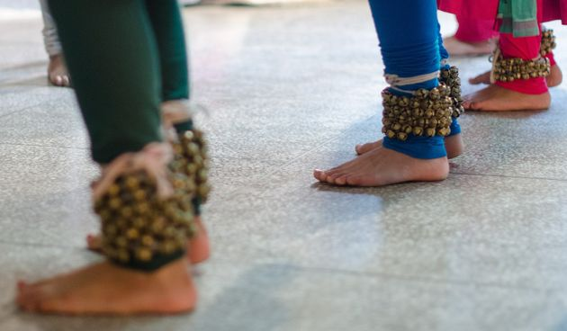 Koji indijski ples poznajete?