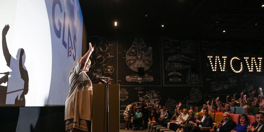 Bivši HNS-ovci osnovali GLAS: 'Želimo okupiti ljude kojima su se izbori i politika zgadili'