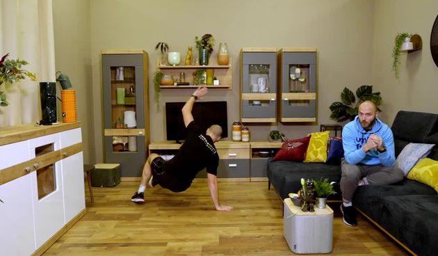 Fitness soba (thumbnail)