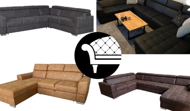 Najprodavaniji namještaj sad je dodatno snižen u Formis Furniture
