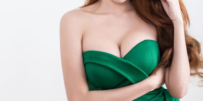 Kako to da muškarce na ženskom tijelu prvo privuku grudi?