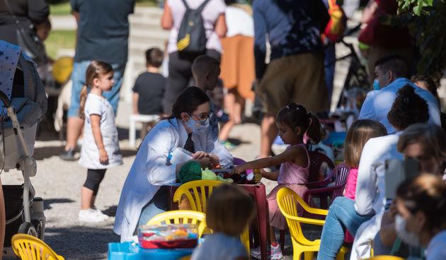 Iskoristite prvi sunčani vikend u listopadu za divan događaj u Maksimiru namijenjen cijeloj obitelji