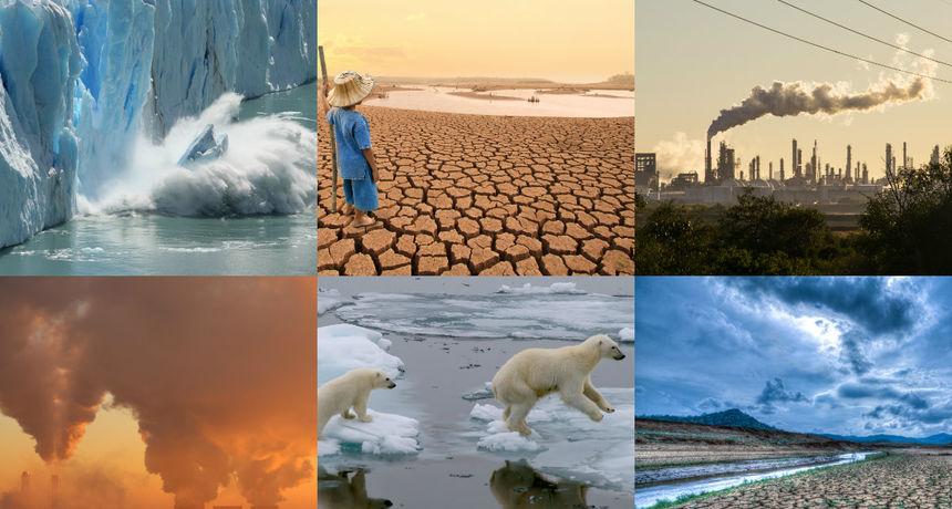 Pakleno vrući dani gotovo su se udvostručili u posljednjem desetljeću, vrijeme nam opasno ističe: 'Za naše dobro, moramo brzo reagirati'