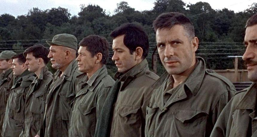Kultni ratni spektakl iz 1967.: 'Dvanaestorica žigosanih' večeras na RTL2