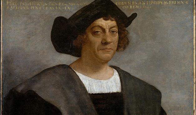 Kristofor Kolumbo
