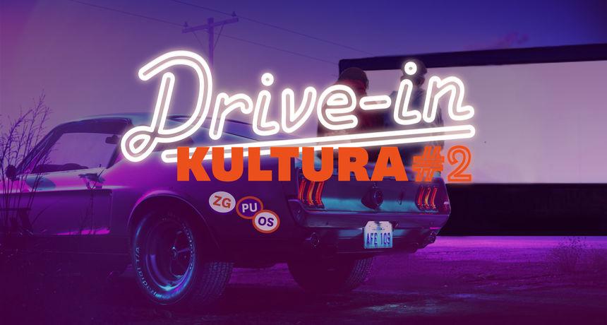 Katakombe: Drive in kultura – filmovi i glazba na kotačima