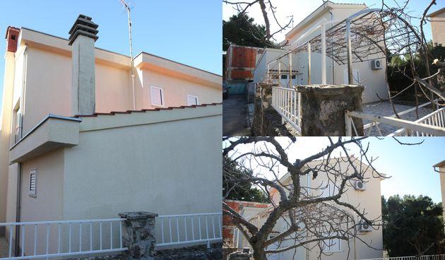 Ovo je kuća ministra Damira Krstičevića u Žaboriću zbog koje je morao mijenjati imovinsku karticu