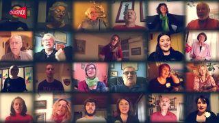 GLASNO! MPZ Sklad Bakar i gosti - Neka cijeli svijet (musical Jalta, Jalta) (thumbnail)