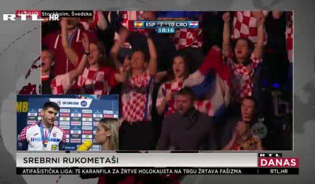 Stepančić: 'Žao nam je zbog ovih ljudi koji su došli i podržali nas' (thumbnail)