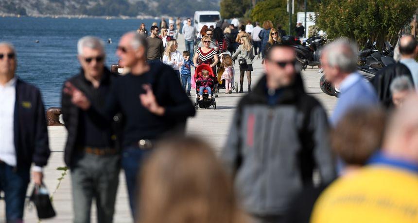 Uvjeti Europske unije: Hrvatska do 2030. mora otvoriti 200.000 radnih mjesta