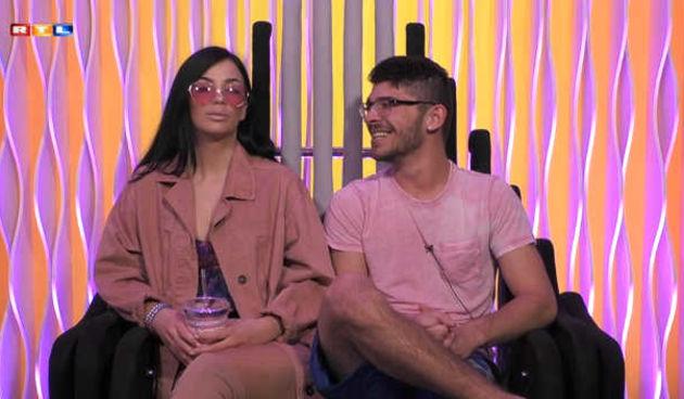BB 'zapaprio' stanarima: Lucija i Antonio dobili nove titule (thumbnail)