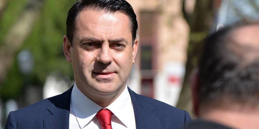 Kandidat za gradonačelnika Davor Patafta vjernicima koji Uskrs slave po Julijanskom kalendaru uputio čestitku