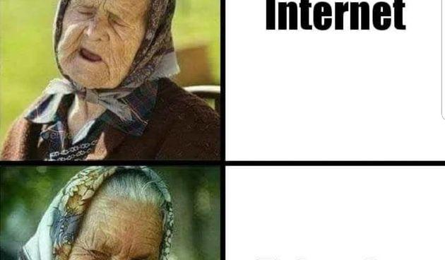 Ono kad nadrljaš jer si pojeo prije nego što si došao njoj u posjetu: 15 mema koje slave naše najdraže bake