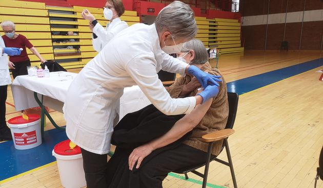 cijepljenje koprivnica