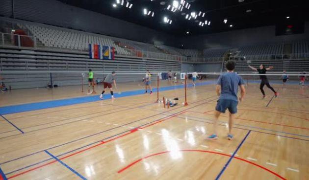 Veliki turnir ADA lige u badmintonu - Arena Varaždin 25.01.2020. (thumbnail)