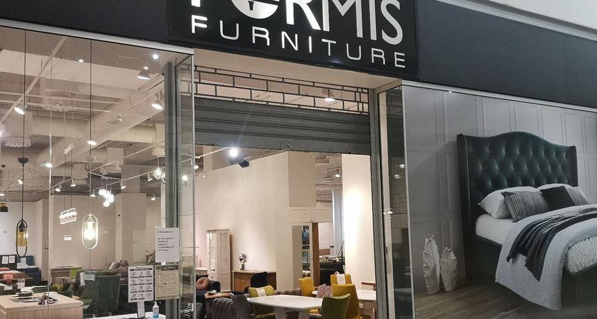 Formis, prijatelj vašeg doma