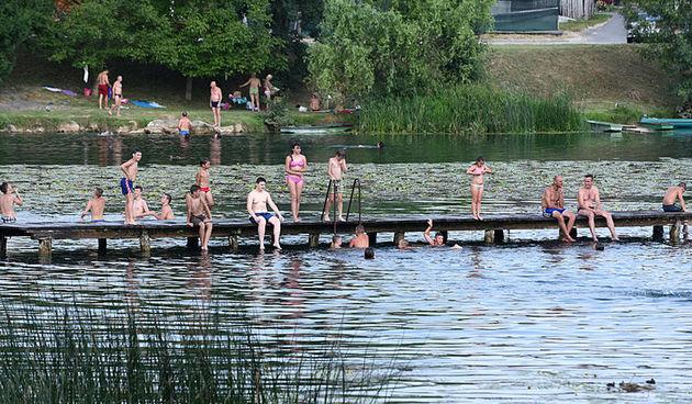 Na kupalištu u Dugoj Resi sutra počinje škola plivanja - idući mjesec stiže u četiri susjedne općine