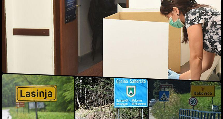 U tri općine Karlovačke županije pobjednik izbora već se zna jer postoji samo jedan kandidat - u jednoj su izbori potpuno besmisleni