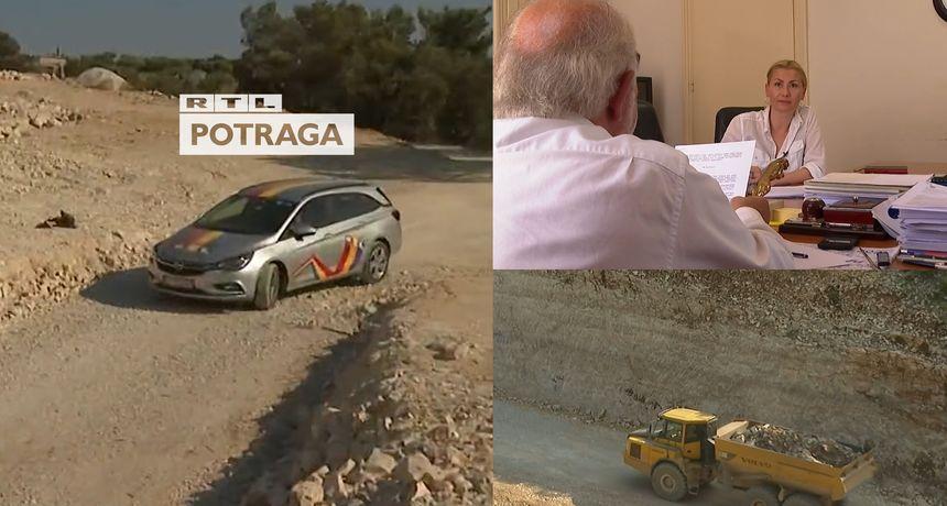 Gradnja ceste stala na putu prema planiranom resortu: Potraga otkriva služe li turističke zone za pogodovanje privatnim investitorima