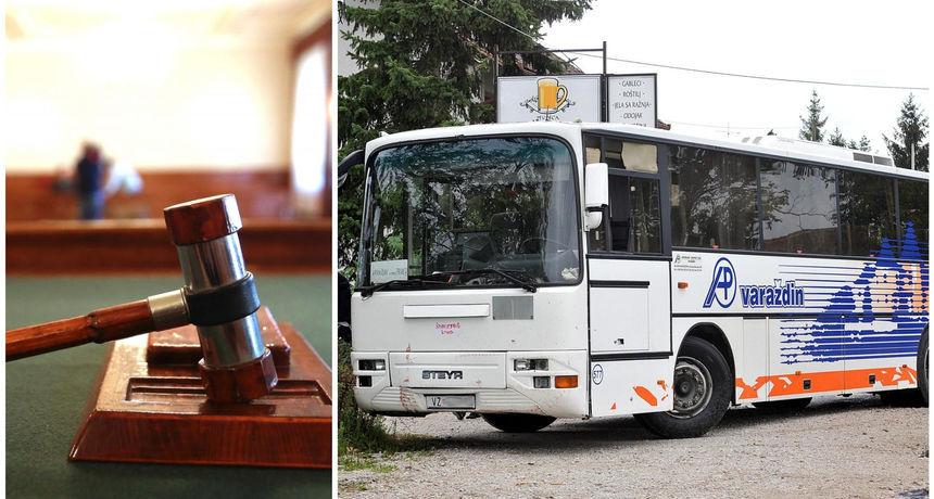 Vozač dobio otkaz jer nije na vrijeme naplatio karte putnicima: Sud naredio da ga vrate na posao