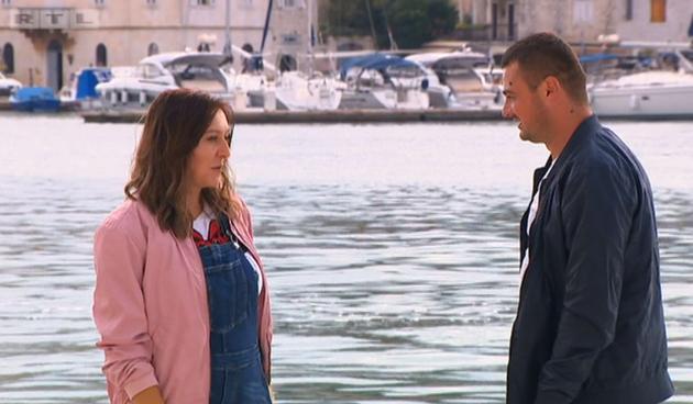 Jovan i Ružica se svađaju