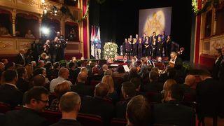 Sjednica Gradskog vijeća u Dubrovniku