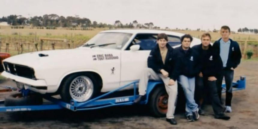 Farmer Jack Vukoja u elitnom društvu: Odrastao je s Ericom Banom, a sudjelovao je i u dokumentarcu s Jeremyem Clarksonom