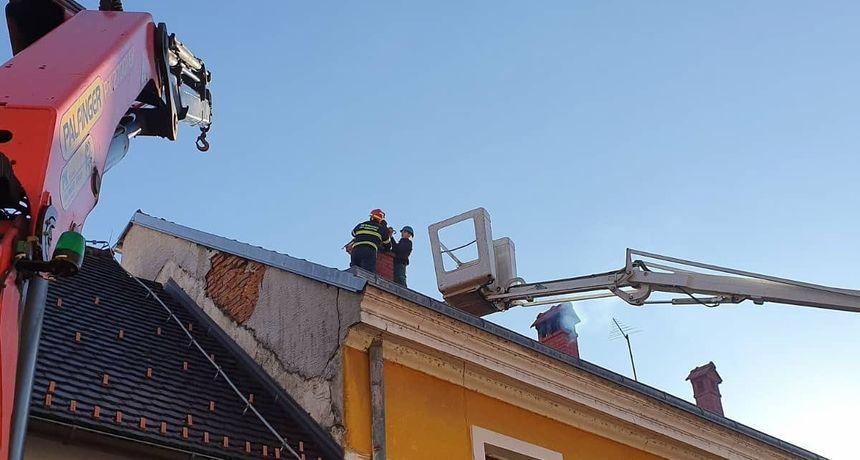 U ponedjeljak s radom počinju mobilni timovi za pomoć u predaji zahtjeva za obnovu od štete u potresu