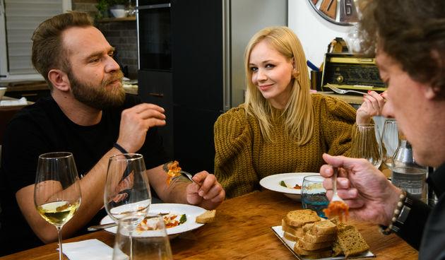 Jelena Rozga i Ivan Pažanin