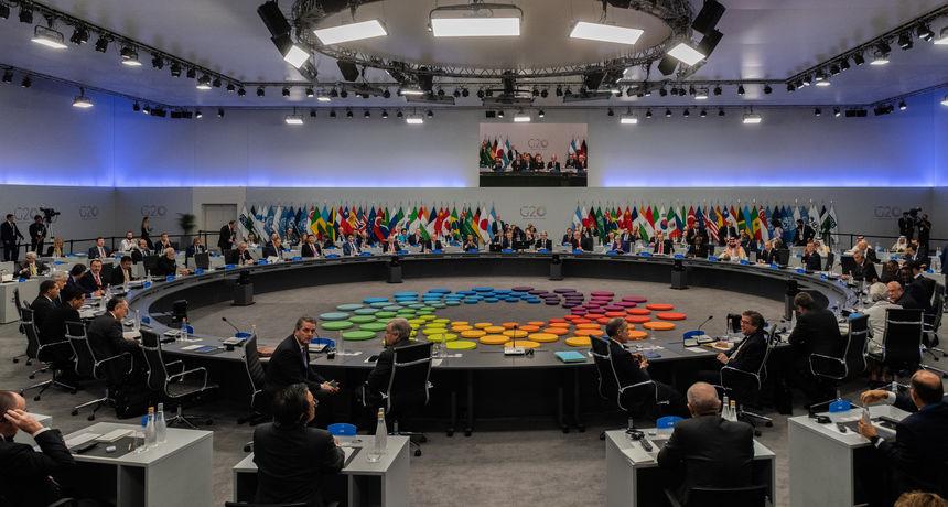 Unatoč sve gorim poplavama i vrućinama ministri G20 se nisu dogovorili o ambicioznijim klimatskim ciljevima